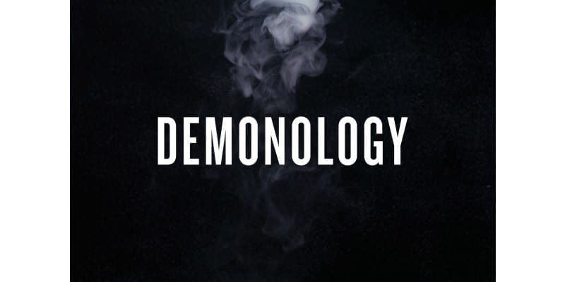 Demonology Video Series