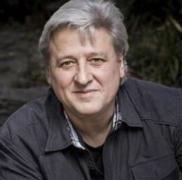 Peter Rosenburger