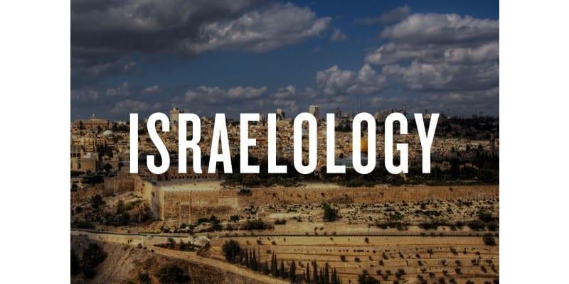 Isrealology