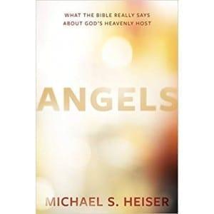 Angels Michael Heiser