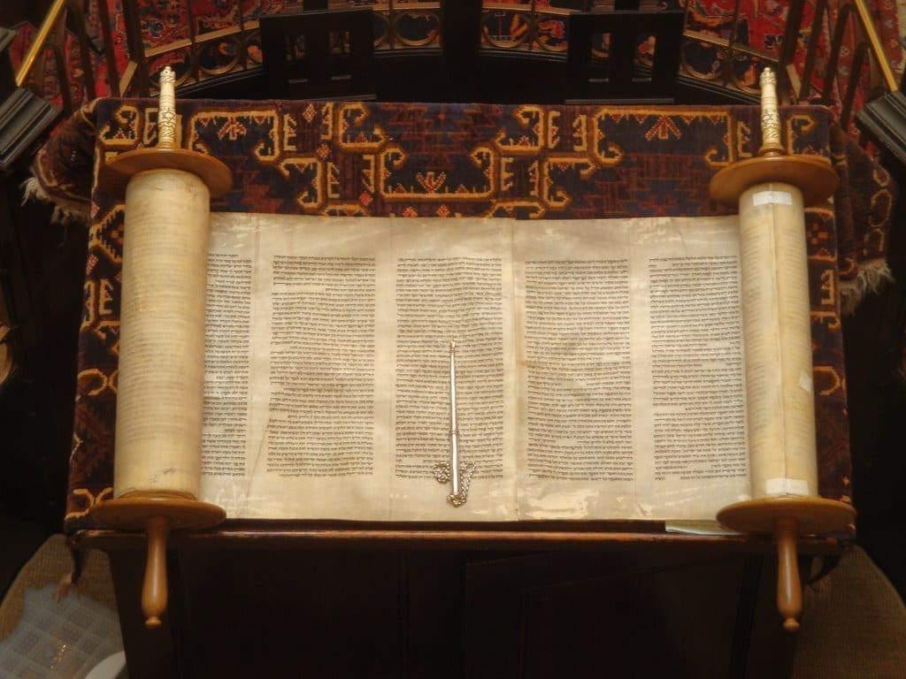 Torah 1