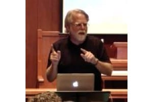 rabbi eric walker teaching