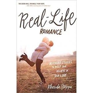 Rhonda Stoppe Real Life Romance