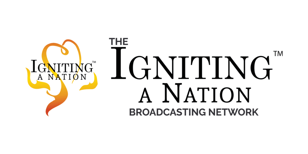 Igniting A Nation logo