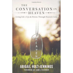 IAN The Conversation in Heaven ML