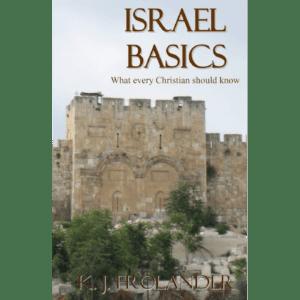 Israel Basics
