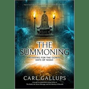 The Summoning Carl Gallups 1