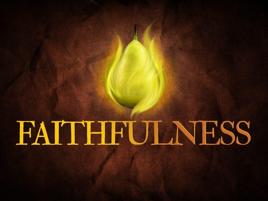 faithfulness 01