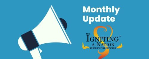 Monthly Update