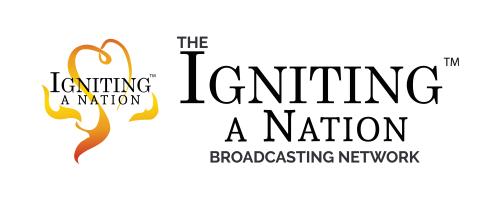 Igniting A Nation logo